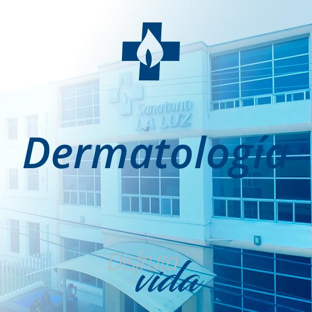 Dermatólogos en Morelia